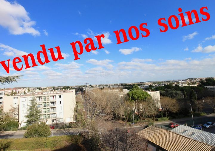 For sale Beziers 34427793 Terre et mer du sud immobilier