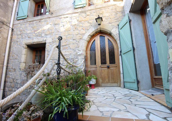 A vendre Lespignan 34427799 Terre et mer du sud immobilier