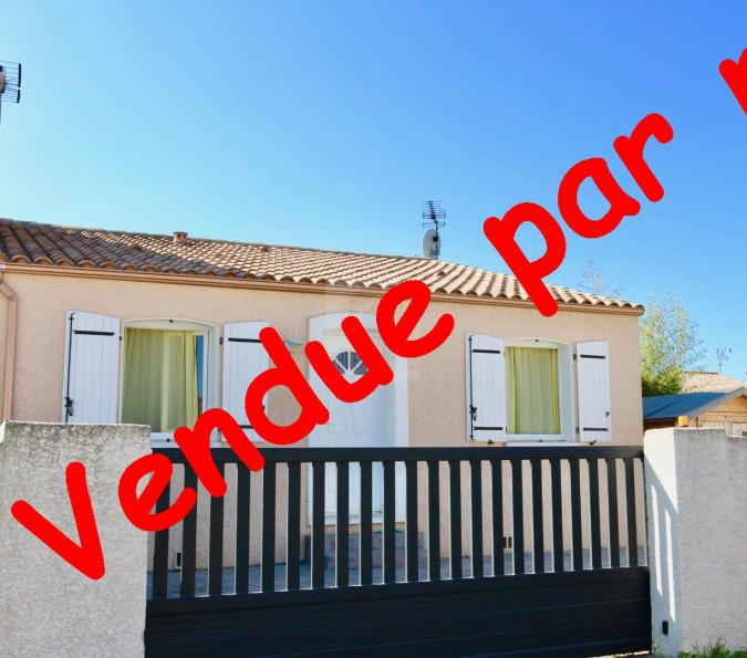 A vendre Sauvian 34427822 Terre et mer du sud immobilier