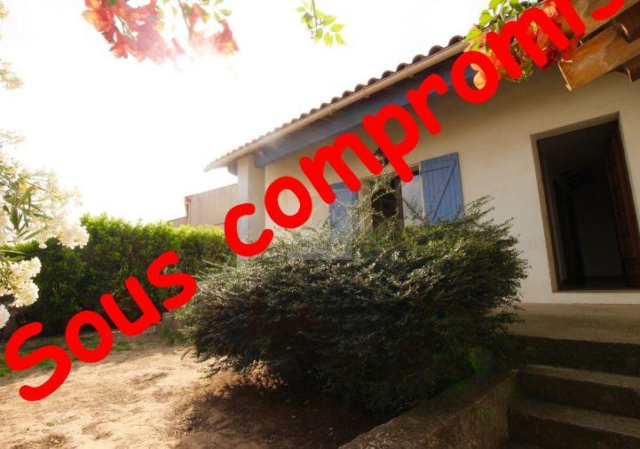 A vendre Boujan Sur Libron 34427832 Terre et mer du sud immobilier