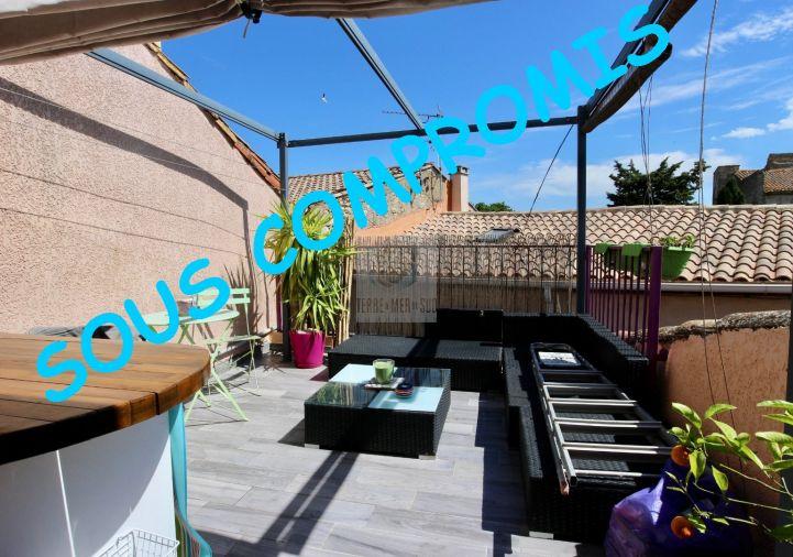 A vendre Colombiers 34427835 Terre et mer du sud immobilier