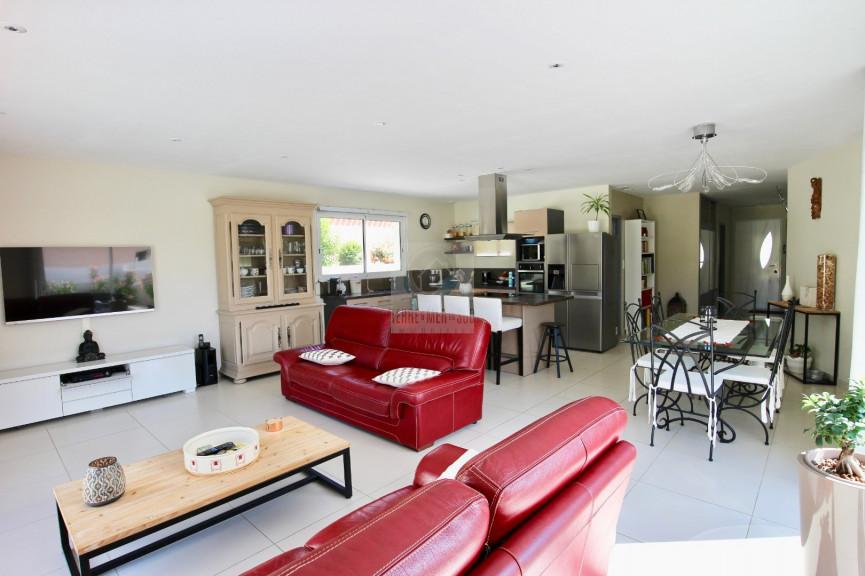A vendre Lieuran Les Beziers 34427841 Terre et mer du sud immobilier