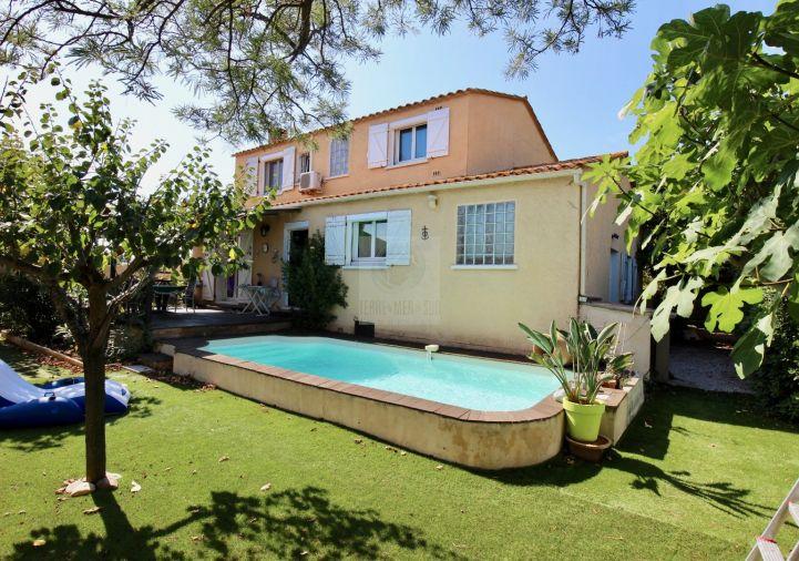 A vendre Sauvian 34427853 Terre et mer du sud immobilier