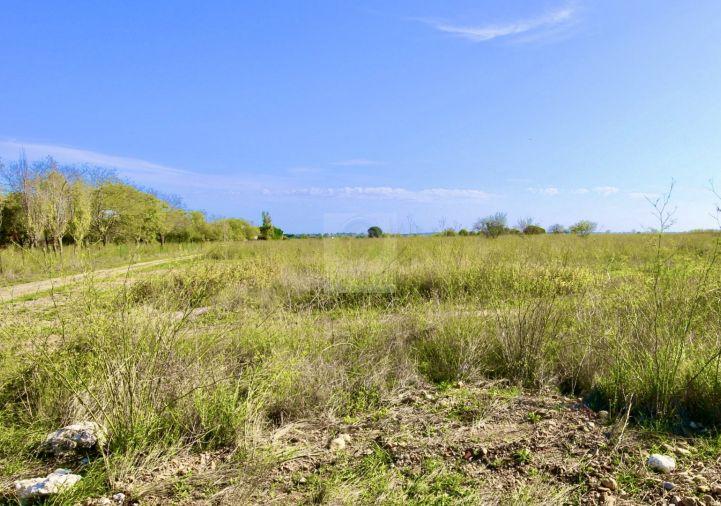 A vendre Terrain constructible Vendres | Réf 34427867 - Terre et mer du sud immobilier