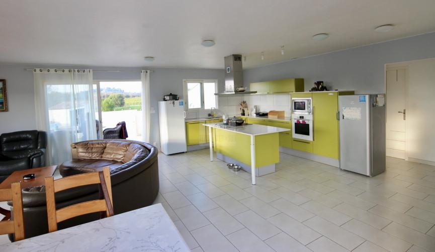 A vendre Beziers 34427872 Terre et mer du sud immobilier