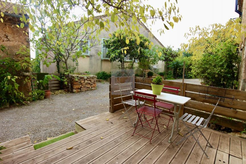 For sale Beziers 34427883 Terre et mer du sud immobilier