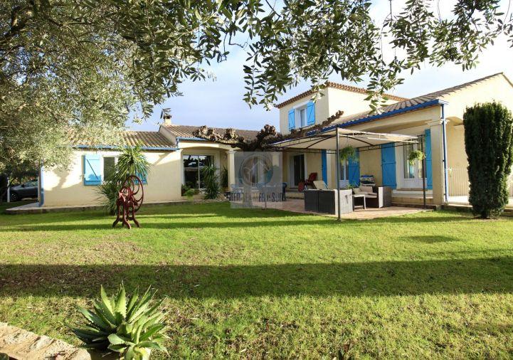 A vendre Sauvian 34427890 Terre et mer du sud immobilier
