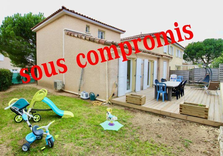 A vendre Villa Beziers | Réf 34427895 - Terre et mer du sud immobilier