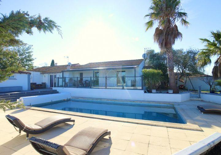 For sale Corneilhan 34427900 Terre et mer du sud immobilier