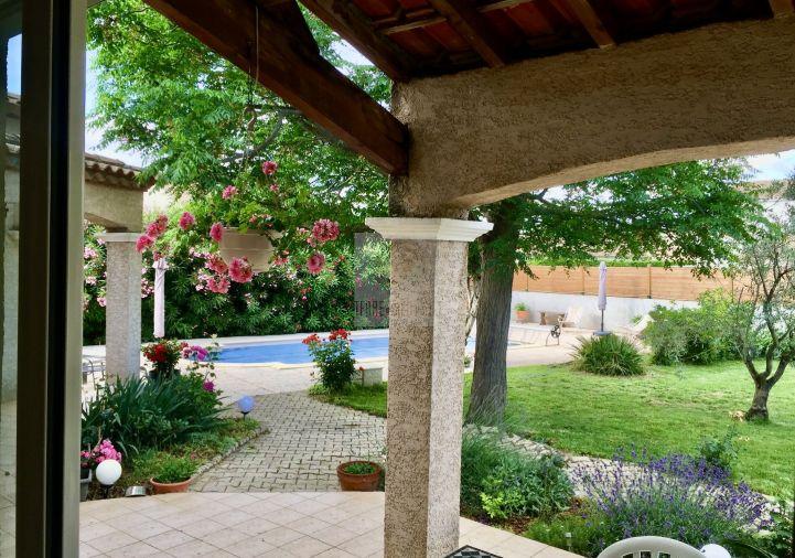 A vendre Villa Lieuran Les Beziers | Réf 34427907 - Terre et mer du sud immobilier