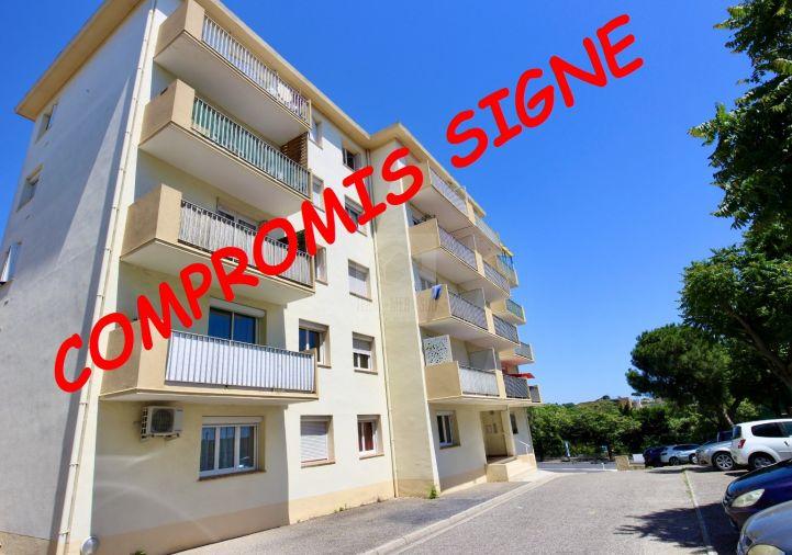 A vendre Appartement en résidence Beziers | Réf 34427925 - Terre et mer du sud immobilier