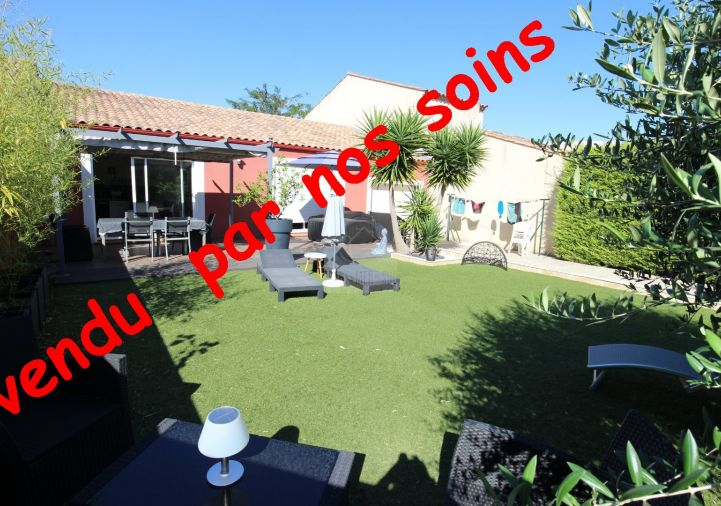 For sale Beziers 34427943 Terre et mer du sud immobilier