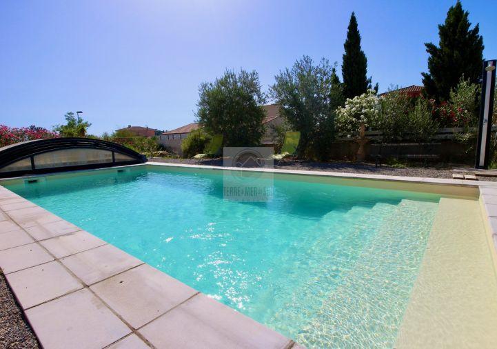 A vendre Puissalicon 34427944 Terre et mer du sud immobilier