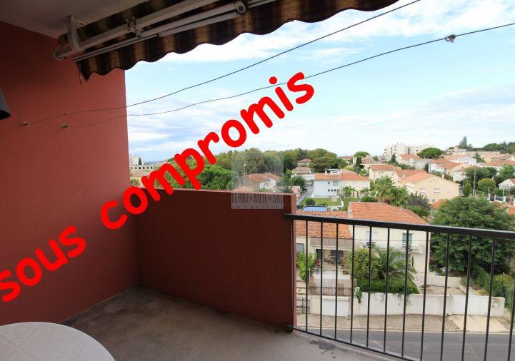 For sale Appartement en r�sidence Beziers   R�f 34427953 - Terre et mer du sud immobilier