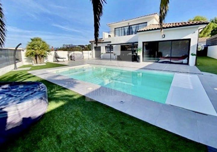 A vendre Villa Thezan Les Beziers | Réf 34427955 - Terre et mer du sud immobilier