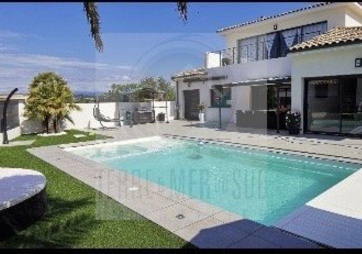A vendre Thezan Les Beziers 34427955 Terre et mer du sud immobilier