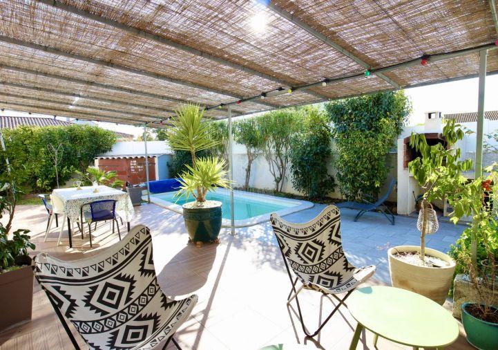 A vendre Serignan 34427957 Terre et mer du sud immobilier