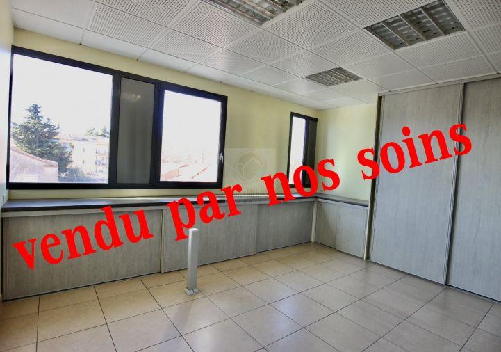 A vendre Bureau Beziers | Réf 34427959 - Terre et mer du sud immobilier