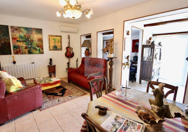 A vendre Maison de ville Beziers | Réf 34427965 - Terre et mer du sud immobilier