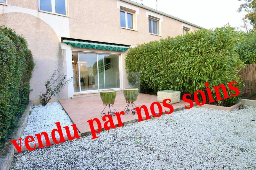 A vendre  Beziers   Réf 34427971 - Terre et mer du sud immobilier
