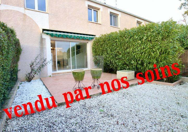 A vendre Villa Beziers | Réf 34427971 - Terre et mer du sud immobilier