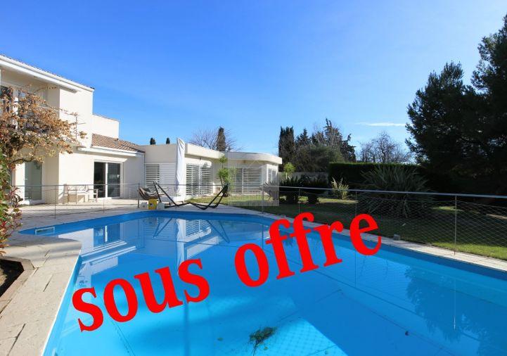 A vendre Maison Beziers | Réf 34427973 - Terre et mer du sud immobilier