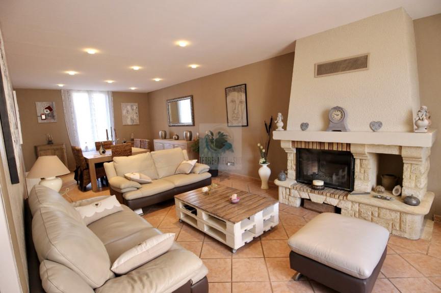 A vendre  Capestang | Réf 34427976 - Terre et mer du sud immobilier