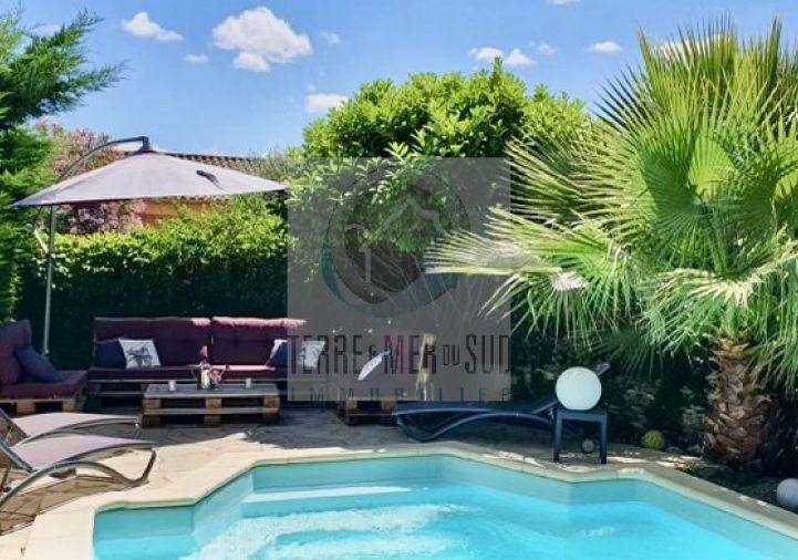 For sale Maison Montady | R�f 34427983 - Terre et mer du sud immobilier