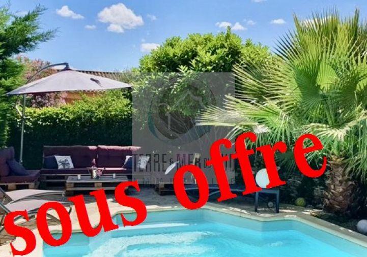 A vendre Maison Montady | Réf 34427983 - Terre et mer du sud immobilier