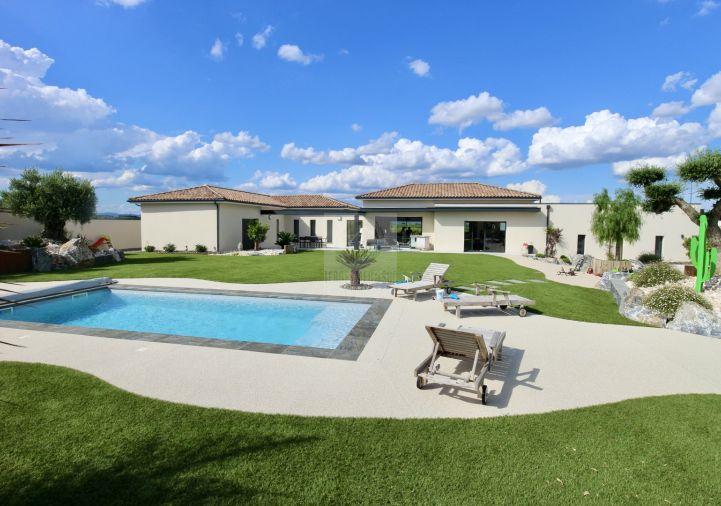 For sale Villa d'architecte Beziers | R�f 34427987 - Terre et mer du sud immobilier