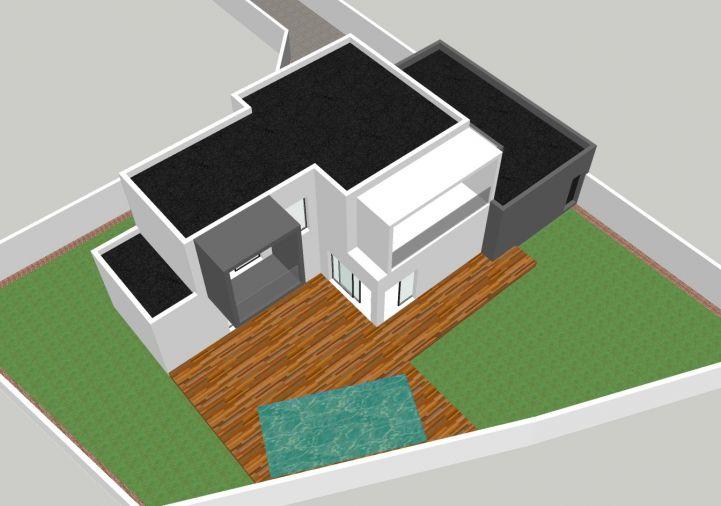 For sale Maison contemporaine Thezan Les Beziers | R�f 34427989 - Terre et mer du sud immobilier