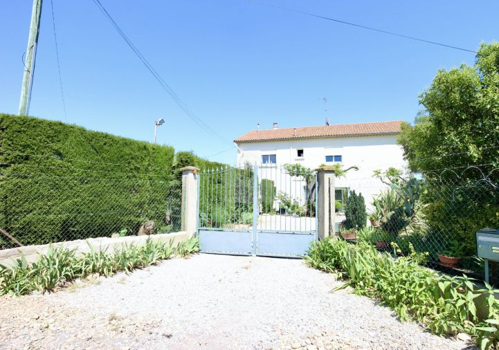 A vendre Maison Beziers | Réf 34427992 - Terre et mer du sud immobilier