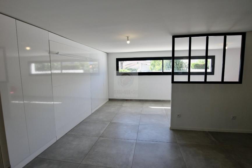 A vendre  Beziers | Réf 34427993 - Terre et mer du sud immobilier
