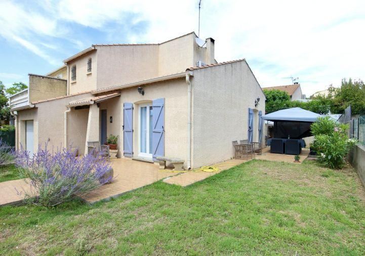 A vendre Maison Beziers | Réf 34427995 - Terre et mer du sud immobilier