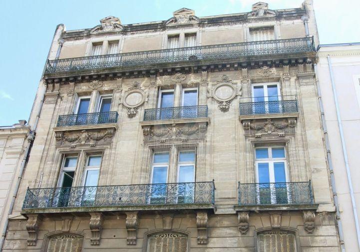 A vendre Appartement bourgeois Beziers | Réf 34427996 - Terre et mer du sud immobilier