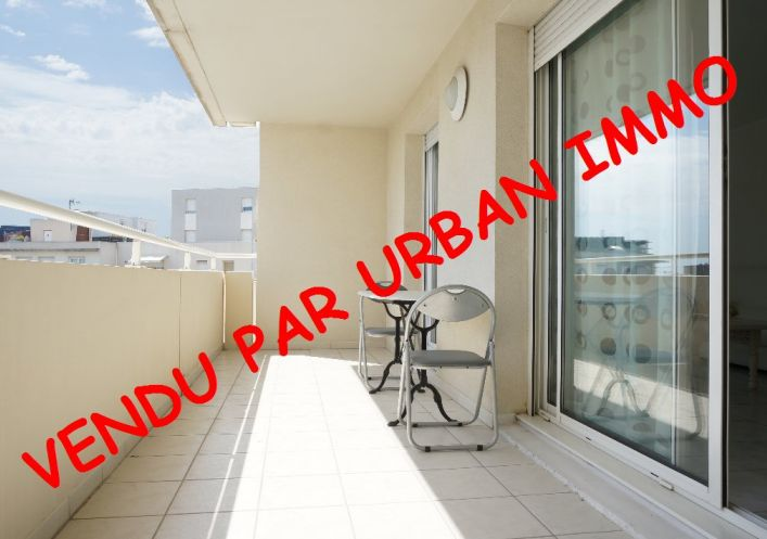 A vendre Montpellier 3442925152 Urban immo