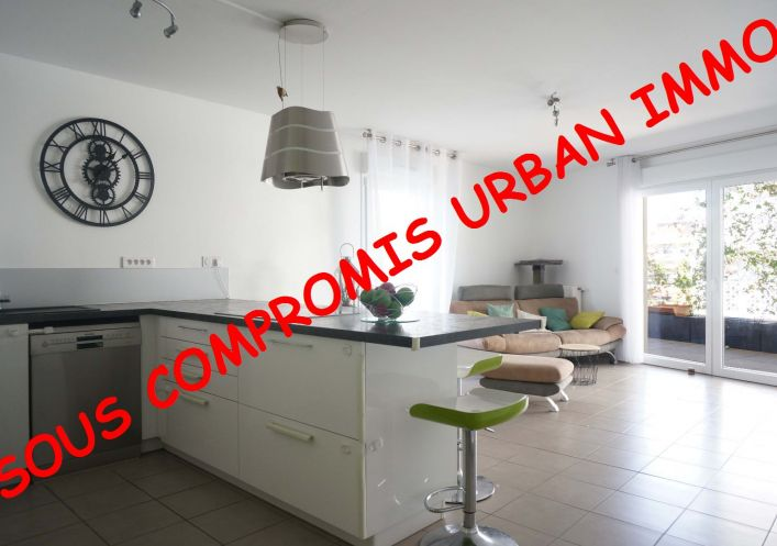 A vendre Montpellier 3442936202 Urban immo