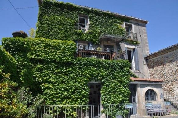A vendre Pouzolles 34432222 Agence pezenas immobilier
