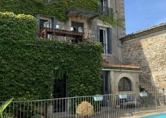 A vendre Pouzolles 34432222 Saint andré immobilier
