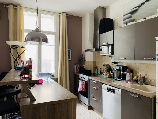 A vendre  Pezenas   Réf 34432228 - Agence pezenas immobilier