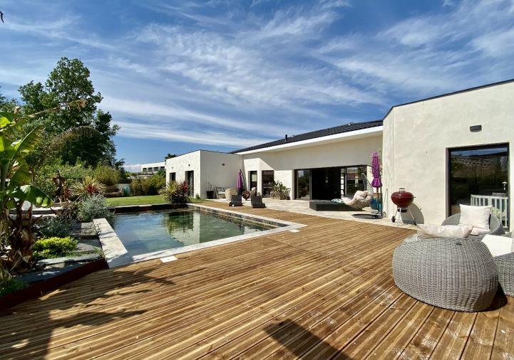 A vendre Villa Le Cap D'agde | Réf 344421001 - Le boulevard de l'immobilier