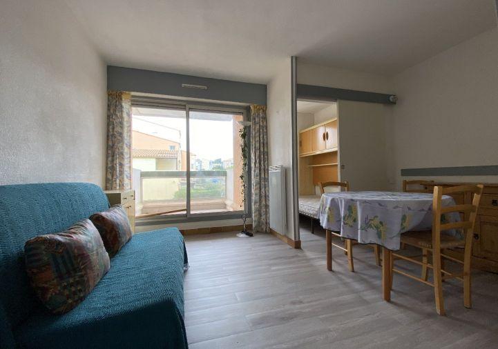 A vendre Appartement en résidence Le Cap D'agde | Réf 344421002 - Le boulevard de l'immobilier
