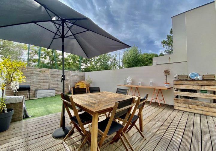 A vendre Maison Le Grau D'agde   R�f 344421005 - Le boulevard de l'immobilier
