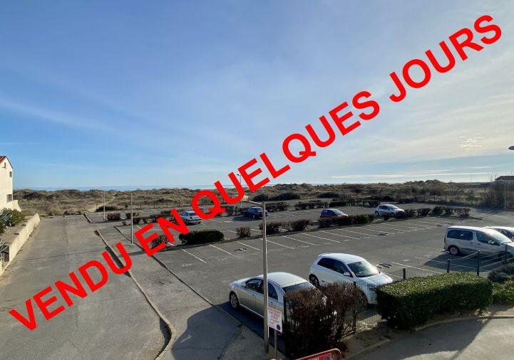 A vendre Appartement en résidence Marseillan Plage | Réf 344421022 - Le boulevard de l'immobilier