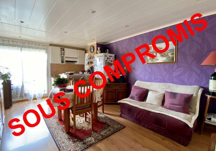 A vendre Appartement en résidence Le Cap D'agde   Réf 344421023 - Le boulevard de l'immobilier