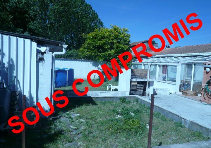 A vendre Villa Magalas   Réf 344421041 - Le boulevard de l'immobilier