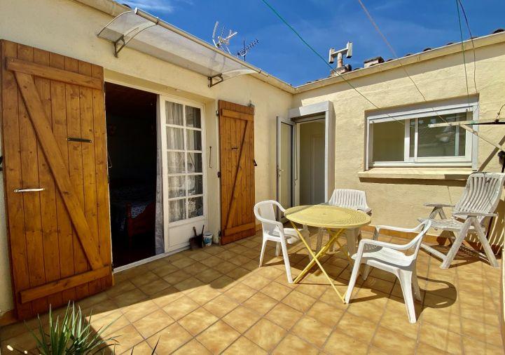 A vendre Maison Vias | R�f 344421046 - Le boulevard de l'immobilier