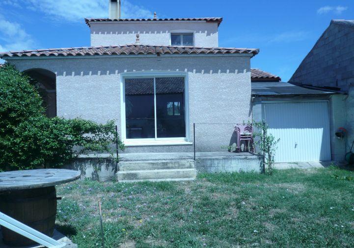 A vendre Villa Magalas   Réf 344421049 - Le boulevard de l'immobilier