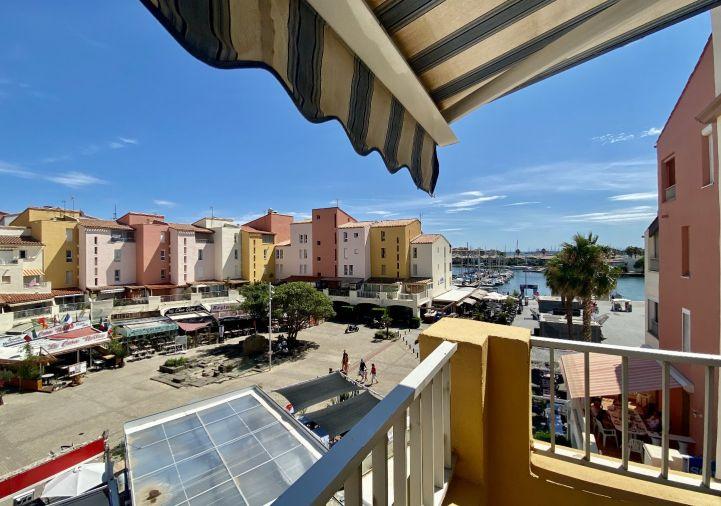 A vendre Appartement en r�sidence Le Cap D'agde | R�f 344421052 - Le boulevard de l'immobilier