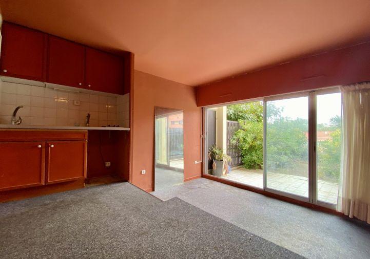 A vendre Appartement en rez de jardin Le Cap D'agde | R�f 344421056 - Le boulevard de l'immobilier
